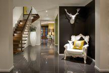 Bachelor Haus Design