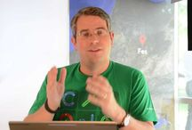 Matt Cutts - SEO Advice / A collection of videos from the one person at Google you need to be listening to.