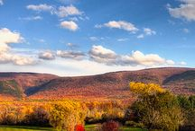 Vermont...I sooo want to go there!