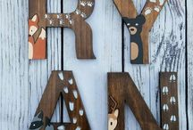 Woodland Party Ideas / Squirrels, Raccoons, Deer, Foxes and Many more Woodland Ideas for the Cutest Birthday Party ever!