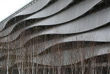 textile facades