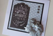 Craftwork Cards Christmas