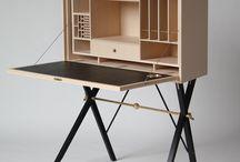 Bureau's /tafels