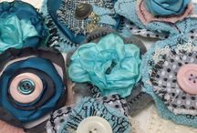 Embellishments / by Janeen Williams