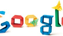 Google Doodles / by Dudu Torres