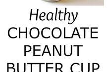 Masło czekoladowo-orzechowe