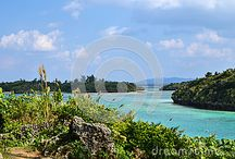 Yaeyama Islands, tropical Japan / Stockphotos from the japanese islands Ishigaki, Iriomote and Taketomi.