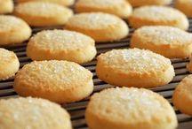 Kremsantılşi  kurabiye