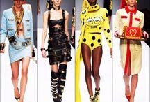 Fashion Week Women / Paris London & Milan