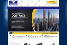 Website Designing Portfolios / Check out our company portfolios for the clients we have worked for and take a look at our work on web designing, logo designs, corporate identity, brochures, flyers, visiting cards and pamphlets. Do contact us for portfolio designing.