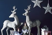 Debs Loves Christmas / Create a magical Christmas in your home.  / by Debenhams