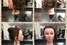 Hair, Nails, & Makeup by Kallie / by Kallie Ward