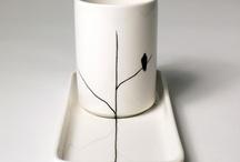 Ideer til keramisk dekor