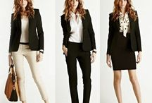 Business Outfits