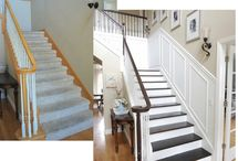 Remodel ideas / by Kari Braun