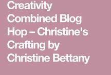 Blog Designs by Christine Bettany