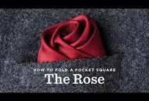 Pocket Kerchief