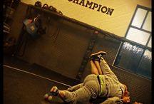 University of Grappling / Jiu Jitsu, Brazilian Jiu Jitsu, No GI-