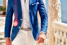 Styl&Fashion / Móda styl elegance a celková ubersexualita:D