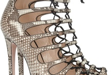Shoes I Love / by Emma Jones