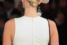 Hat hairdo