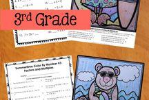 LISD Elementary Workbooks