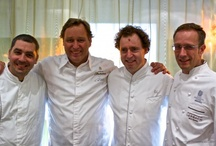 Chefs / by John Sconzo