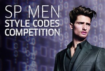 SP MEN Competition / We ran a competition to find the best hair stylist in the business to decode SP MEN STYLE. Check out our talented finalists!