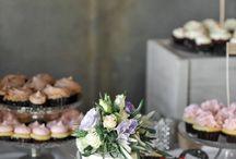 :: Dessert Tables ::