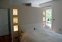bedroom rejuvination