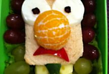 Pop Culture Bento / by Meghan Oxley