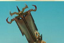 Warhammer - Caos