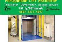 0857-3213-4547 Jual Lift Barang Surabaya