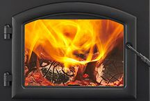 Badass Wood Stoves / The Northwoods are not for everyone. Living off the land isn't easy. It takes commitment. It takes persistence. It takes rugged fortitude. And to us, this all comes naturally. Sustainable function and performance. Quadra-Fire products are proudly built to last by our members. Nothing Burns Like a Quad.