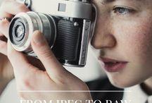 Photography Tweaks