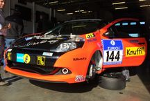 Racing at the Nürburgring / Team: ROADRUNNER RACING