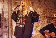Exklusive Präsentation der Ellie Goulding Schuhkollektion. / Exklusive Eindrücke der Präsentation zur Ellie Goulding Schuhkollektion am 28. Februar in London!
