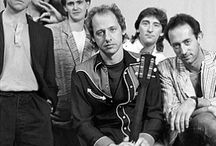 Dire Straits and Mark Knopfler