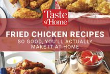 Chicken Recipes
