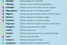 Web Design & Development Tips / HTML, CSS, JavaScript, PHP, Magento, WordPress, PrestaShop, iPhone App & more