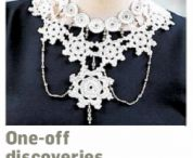 Crochet / Share your favorite Crochet patterns, ideas and projects here.