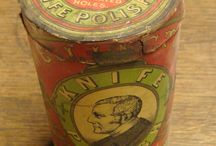 Vintage British Advertising