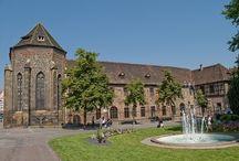 Musées Alsace