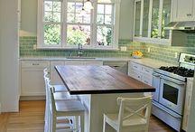 Top ten kitchen ideas