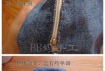 DIY costura