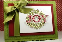 Stampin Up / by Michelle Smith
