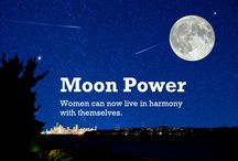 Moon Power / Moon Power for Women