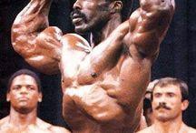 Bodybuilding/Fitness