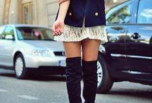 My Style / by Sarah Modesitt