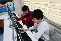 Onur Koleji Web Programlama Kulübü /
